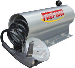 Gas Transfer System